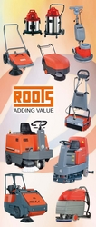 Roots Cleaning Equipment Suppliers In Gcc from DAITONA GENERAL TRADING (LLC)