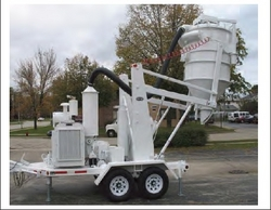 GRAVEL EXTRACTION SYSTEM from ACE CENTRO ENTERPRISES
