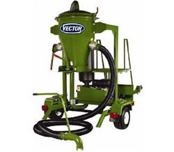 INDUSTRIAL VACUUM SYSTEMS from ACE CENTRO ENTERPRISES