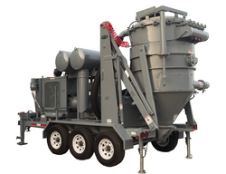 USED VACUUM EXTRACTORS from ACE CENTRO ENTERPRISES