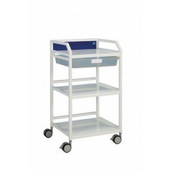 Executive Trolley with shelves from ARASCA MEDICAL EQUIPMENT TRADING LLC