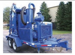 INDUSTRIAL VACUUM CLEANER SYSTEM from ACE CENTRO ENTERPRISES