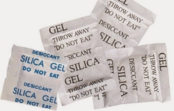 oxygen absorbent desiccants from IDEA STAR PACKING MATERIALS TRADING LLC.