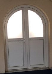 UPVC DOOR SUPPLIERS IN UAE from SAHARA DOORS & METALS LLC
