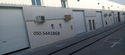 ROLLING SHUTTERS IN RAS AL KHAIMAH from SAHARA DOORS & METALS LLC