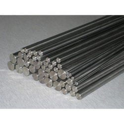 Monel Alloy Rods from SHUBHAM ENTERPRISE
