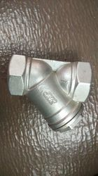Y Type Strainer from SHUBHAM ENTERPRISE