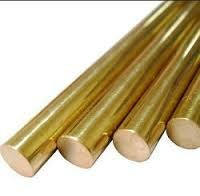Aluminium Bronze Round Bars from SHUBHAM ENTERPRISE