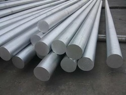 Aluminium Round Bars from SHUBHAM ENTERPRISE