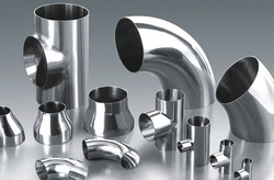 Pipes Fittings from SHUBHAM ENTERPRISE