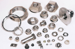 Fasteners from SHUBHAM ENTERPRISE