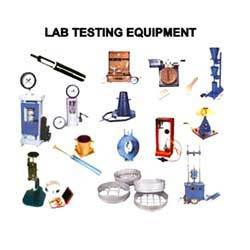 LABORATORIES TESTING EQUIPMENTS from AL MUHTARIF CALIBRATION L.L.C (AMCALIBRATION)