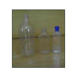 Pet Plastic Bottles in UAE from OM SHIVA INDUSTRIES
