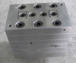 Plastic Moulds Die from A & T ENTERPRISES