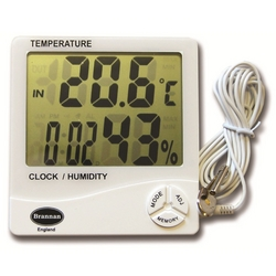THERMO HYGROMETERS from AL MUHTARIF CALIBRATION L.L.C (AMCALIBRATION)