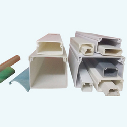 Trunking (Casing & Capping) from A & T ENTERPRISES