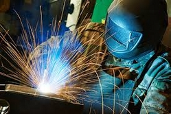 WELDER from AL RUWAIS ENGINEERING CO.L.L.C