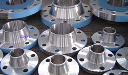 254 SMO FORGED FLANGES from OM TUBES & FITTING INDUSTRIES
