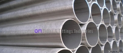 ASTM A335 /ASME SA335 PG ALLOY STEEL PIPES from OM TUBES & FITTING INDUSTRIES