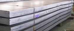 HIGH TENSILE STEEL PLATES from OM TUBES & FITTING INDUSTRIES