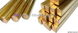 BERILIUM COPPER BARS from OM TUBES & FITTING INDUSTRIES