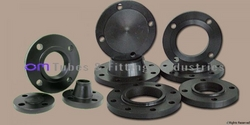 CARBON STEEL FLANGES from OM TUBES & FITTING INDUSTRIES