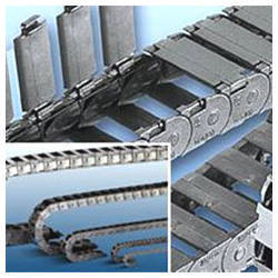 Cable Chains from SONI BROTHERS