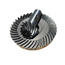 Spiral Gear from SONI BROTHERS
