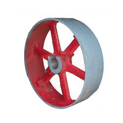 Split Pulley from SONI BROTHERS