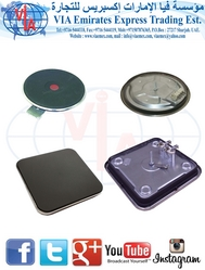 HOT PLATES IN UAE  from VIA EMIRATES EXPRESS TRADING EST