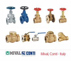 INDUSTRIAL VALVES SUPPLIER IN UAE from HOTLINE TRADING LLC