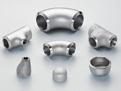 Pipe Fittings from KALPATARU METAL & ALLOYS