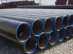 Hastelloy Pipes & Tubes from KALPATARU METAL & ALLOYS