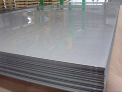 Stainless Steel Sheet, Plates & Coils from KALPATARU METAL & ALLOYS