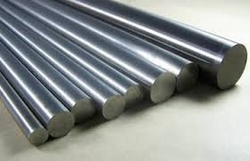 Nickel Alloy Round Bar from KALPATARU METAL & ALLOYS