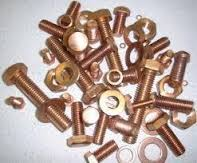 Cupro Nickel Alloy Fasteners from KALPATARU METAL & ALLOYS