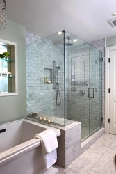 SHOWER GLASS UAE  from WHITE METAL CONTRACTING LLC