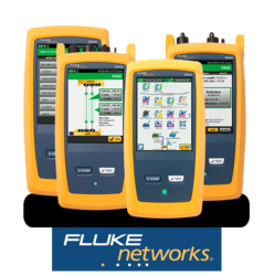 Fluke Networks suppliers from SYNERGIX INTERNATIONAL LLC