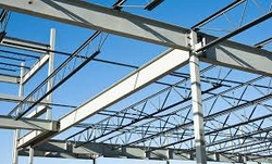 ARCHITECTURAL STEEL FABRICATION  from AL RUWAIS ENGINEERING CO.L.L.C