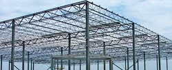 STEEL FABRICATION COMPANIES from AL RUWAIS ENGINEERING CO.L.L.C