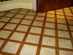 Vinyl Flooring Suppliers from JAWABCO LLC