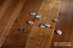 Parquet Flooring Dubai, UAE from ZAYAANCO