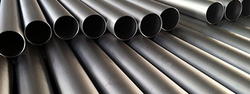 Titanium Alloy Pipes, Tubes In UAE from STEELMET INDUSTRIES