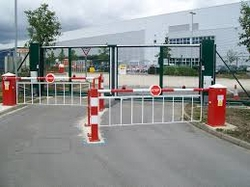 GATES & BARRIERS from AL RUWAIS ENGINEERING CO.L.L.C
