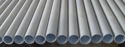 304, 304L Stainless Steel Pipes, Tubes In UAE from STEELMET INDUSTRIES
