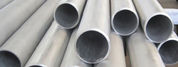 347, 347H Stainless Steel Pipes, Tubes In UAE from STEELMET INDUSTRIES