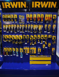 IRWIN HAND TOOLS from GOLDEN ISLAND BUILDING MATERIAL TRADING LLC