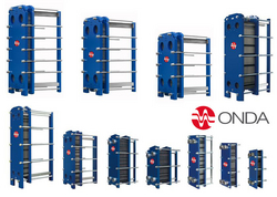 HEAT EXCHANGER SUPPLIERS IN QATAR from HOTLINE TRADING LLC