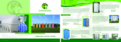 CONSTRUCTION SITE TOILETS  from ECO MATE INTERNATIONAL