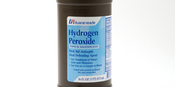 Hydrogen Peroxide from AVENSIA GENERAL TRADING LLC